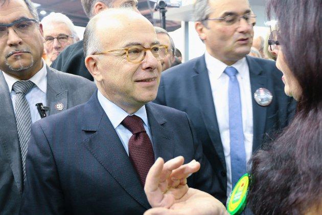 Bernard Cazeneuve appelle à voter Clotilde Valter
