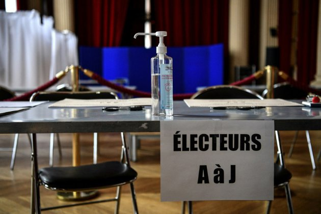 Municipales: la participation, enjeu n°1 d'un second tour exceptionnel