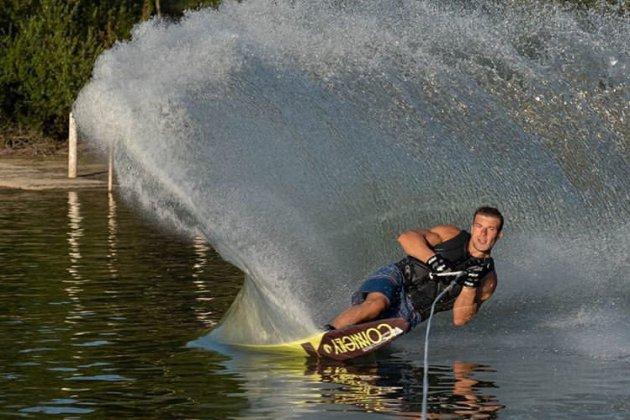 """Benjamin Morel, graine de champion: """"à 3 ans, je skiais déjà sur Rabodanges"""""""