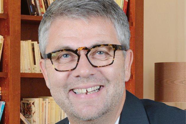 Christophe Doré succède à Dominique Métot