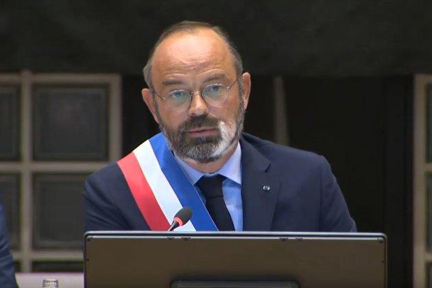 Le nouveau gouvernement dévoilé lundi — France
