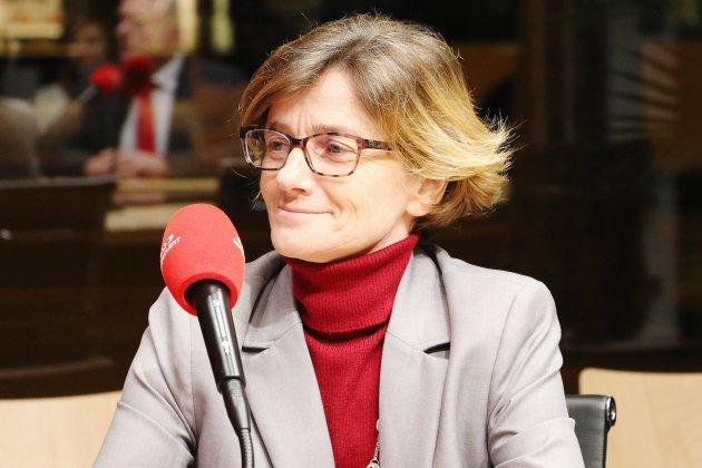 La députée Agnès Firmin-le-Bodo démissionne du conseil municipal