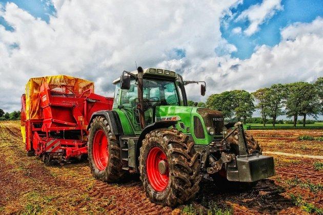 Des agriculteurs victimes d'incivilités pendant les récoltes