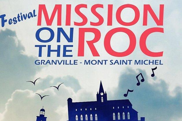 Au programme du festival Mission on the Roc