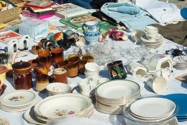 Crise sanitaire: la Ville annule sa fête des greniers vides