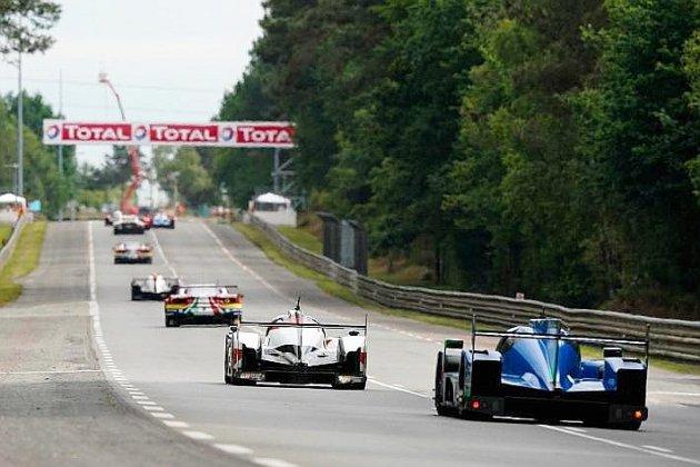 Une 88e édition des 24 Heures du Mans sans public