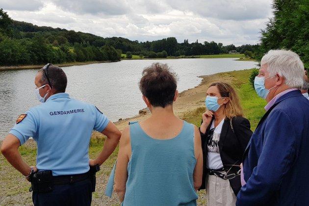 Dramatiques noyades dans le Bocage: renforcer les interdictions et sécuriser les sites