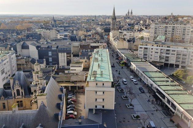 Calvados. Un marché immobilier caennais dynamique en 2020