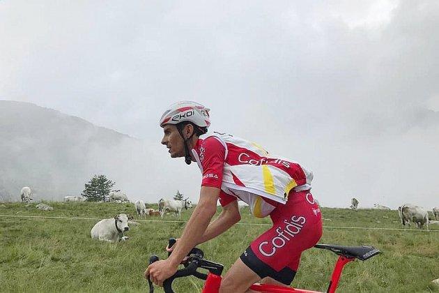 Pour ses supporters, l'année 2020 sera l'année Guillaume Martin sur le Tour de France
