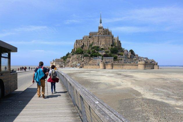 Visiter Fort Boyard, rejoindre Coutances en bateau… Les perles de l'été