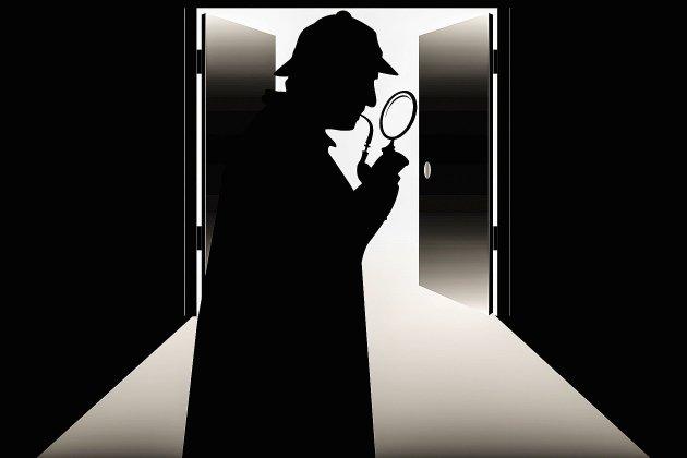 Menez l'enquête dimanche avec Sherlock Holmes