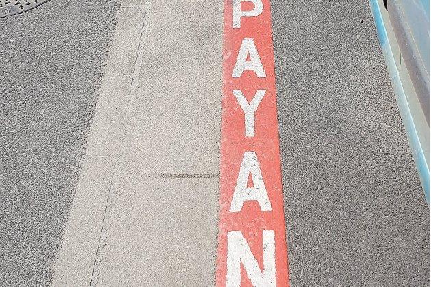Le stationnement est redevenu payant dans le centre-ville