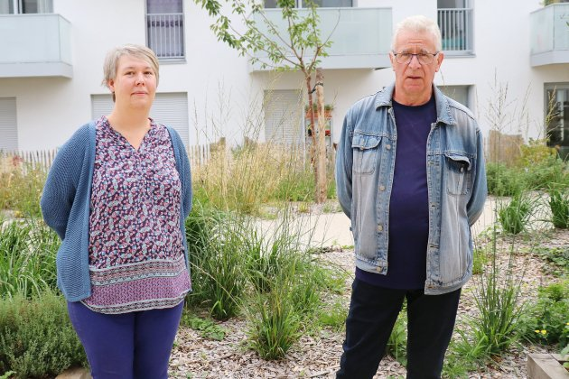 La résidence participative recherche ses futurs locataires