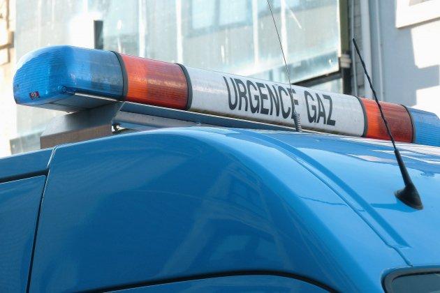Un feu de voiture se propage à un compteur à gaz : neufpersonnes évacuées