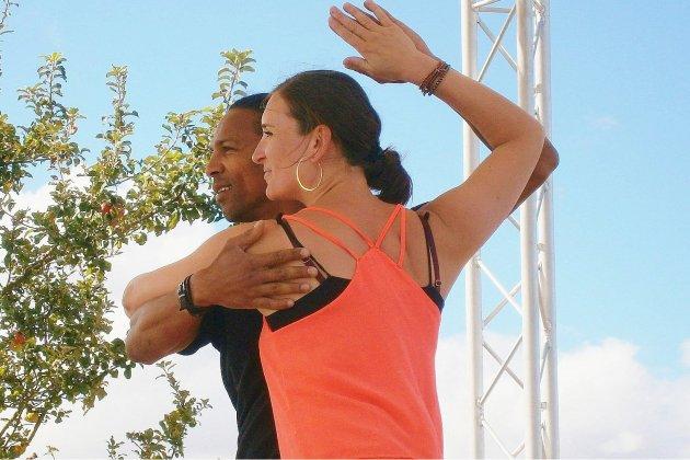 Foire de Caen. Soleil, fête, danse et musique: l'art de vivre à Cuba