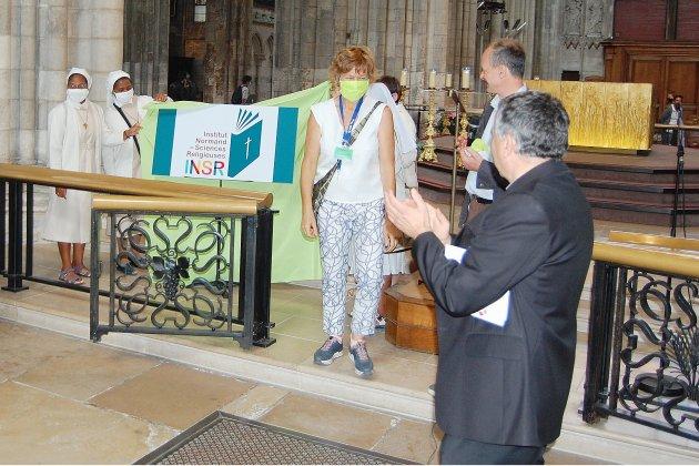 L'Institut normand de sciences religieuses inauguré à Rouen