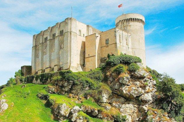 Cap sur l'histoire au château de Guillaume le Conquérant