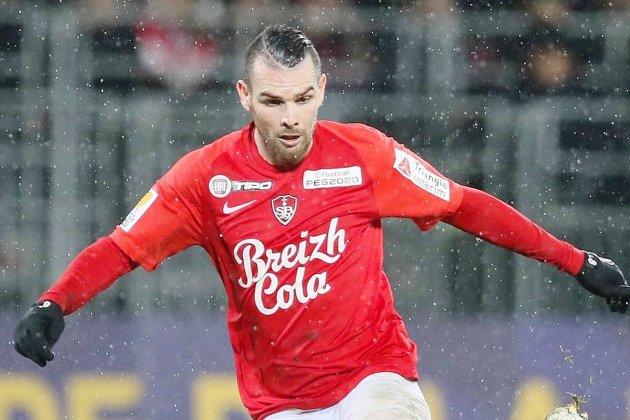 Yoann Court, nouveau joueur du SM Caen