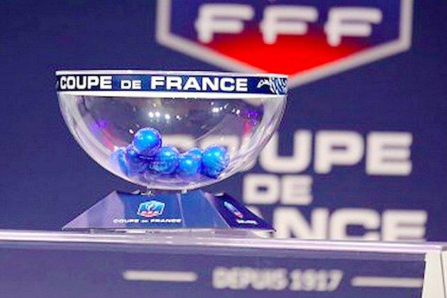 Coupe de France: le tirage des Manchois au 3e tour