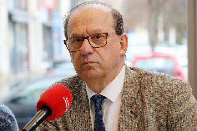 Régionales et départementales: le PS plaide pour l'union de la gauche