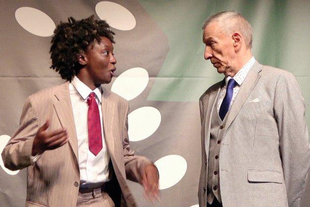 Un perdreau de l'année: une comédie truculente de Tristan Bernard