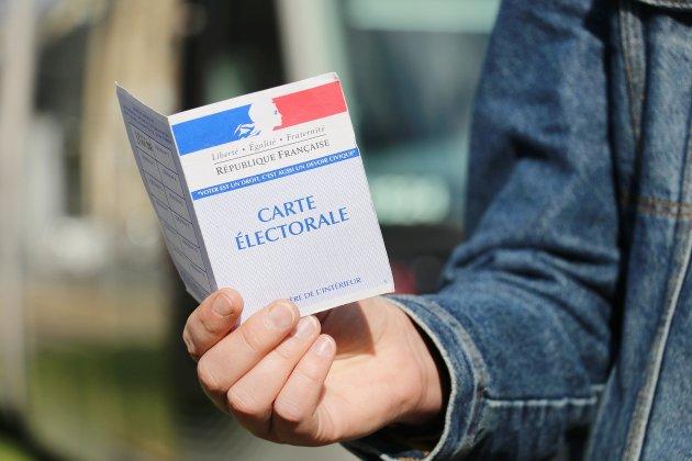 Législative partielle : Gérard Leseul arrive en tête devant le RN