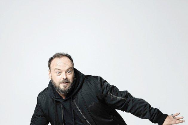 Le spectacle d'Alban Ivanov au Zénith reporté