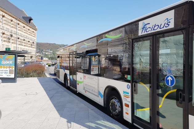 Ficibus: jeu concours et M'Ticket pour reconquérir les voyageurs