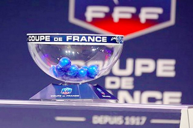 4e tour de la Coupe de France: le tirage des Manchois