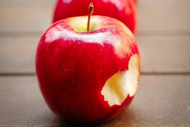 Profitez de la fête de la pomme au château ce dimanche