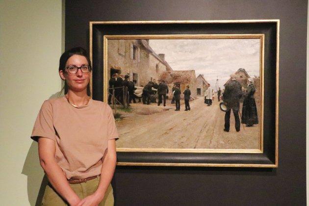Le Cotentin des impressionnistes au musée Thomas Henry
