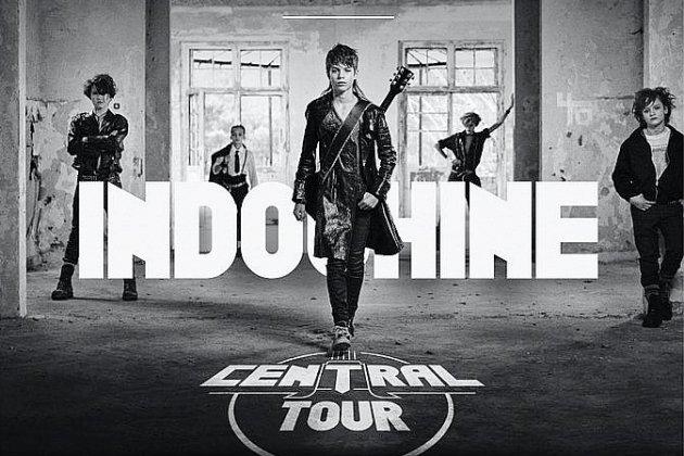 Indochine bat des records en ouvrant la billetterie de ses concerts 2021