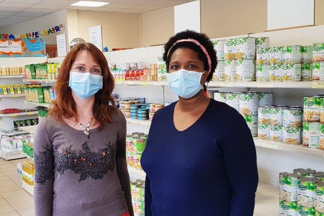 L'épicerie sociale La Passerelle fête ses 10 ans d'aide aux plus démunis
