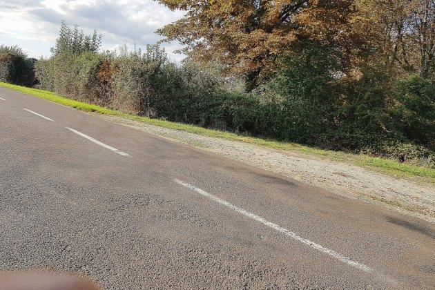 Projet de méthaniseur: l'accès au site interdit aux tracteurs par la commune