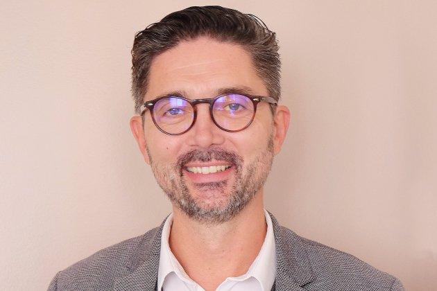 Pedro Lages Dos Santos est le nouveau président de l'université