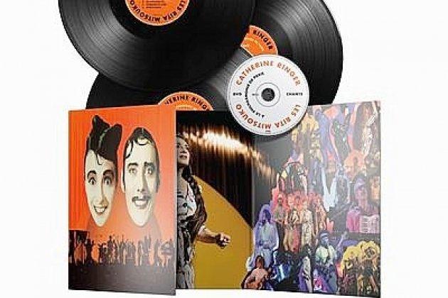 40 ans des Rita Mitsouko: un album live arrive en novembre!
