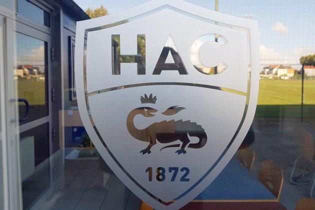 Le HAC s'offre un international marocain avec une expérience en Ligue 1