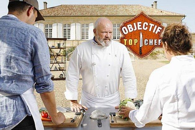 Un Normand dans la prochaine saison d'Objectif Top Chef