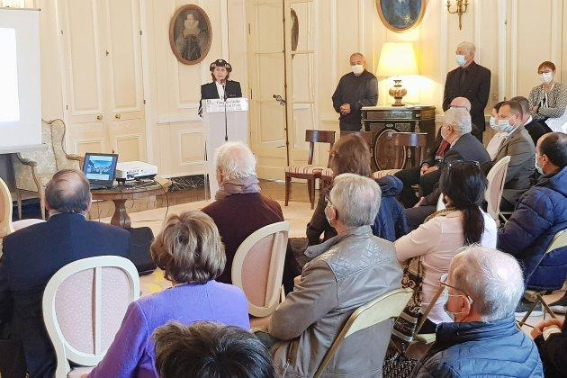 Première cérémonie de naturalisation après le discours sur le séparatisme