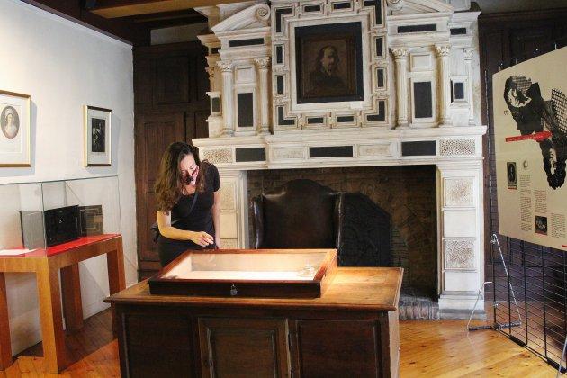 La maison natale de Pierre Corneille: un petit musée au charme discret