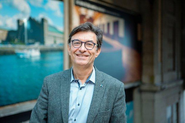 L'économiste de la mer Christian Buchet en conférence gratuite