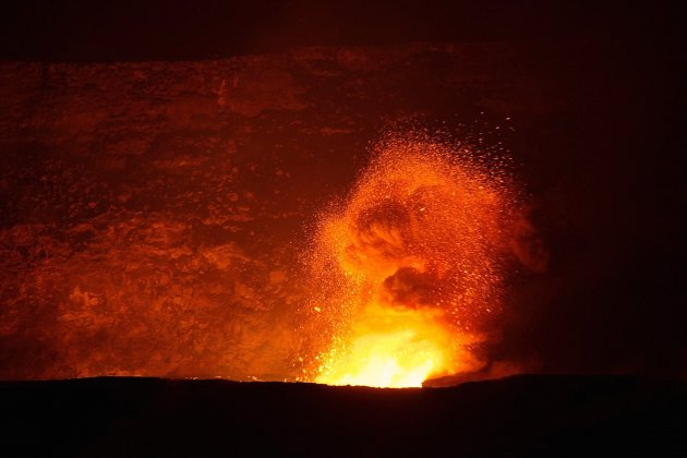 Volcans et séismes comme si vous y étiez!
