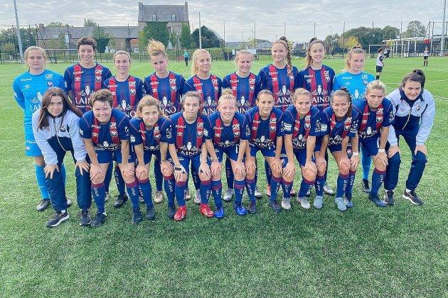 Des joueuses du Stade Malherbe Caen testées positives
