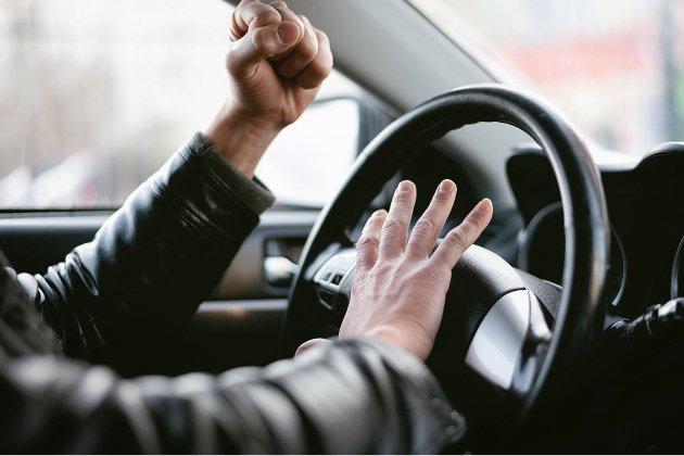 Au mépris du danger, il cumule les infractions sur la route