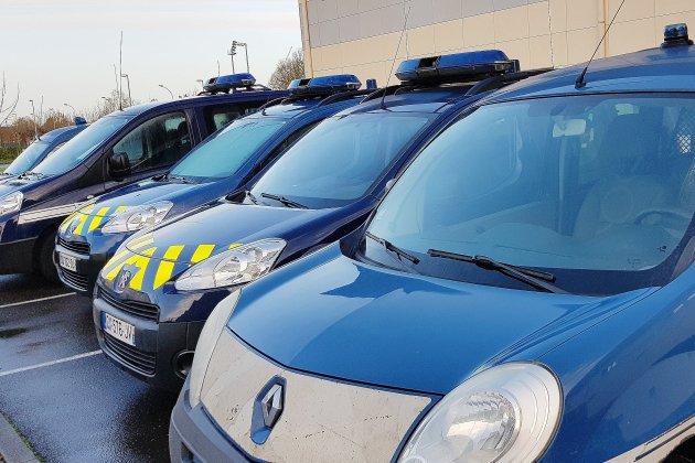410 excès de vitesse ont été verbalisés durant le mois de septembre
