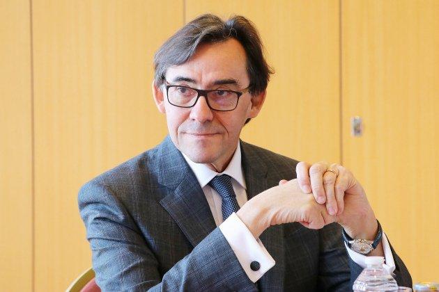 Bertrand Bellanger demande le report des élections départementales
