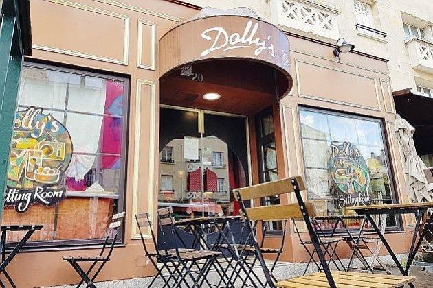 """Fin de la """"success story"""" pour le restaurant british Le Dolly's"""