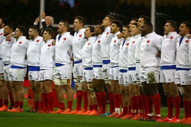 Rugby: accord Fédération-Ligue sur la mise à disposition des internationaux français