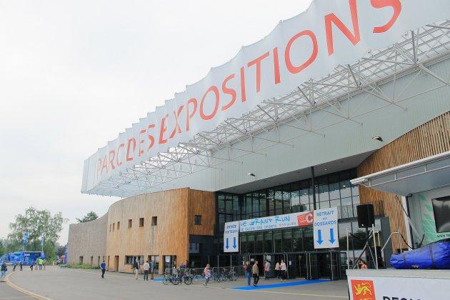 Ce week-end a lieu le Salon de l'immobilier neuf à Caen