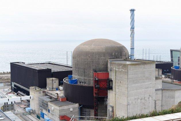 Le redémarrage des réacteurs 1 et 2 repoussé